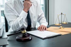 Family law solicitor in Sydney